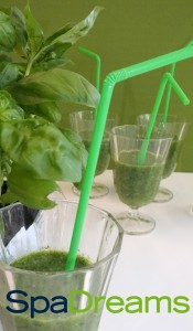 Detox smoothie Green Dream