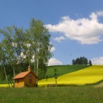 Genieten van een actieve en ontspannende vakantie in het Beierse Toscane
