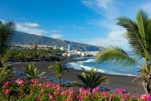 Playa Jardin op Tenerife SpaDreams