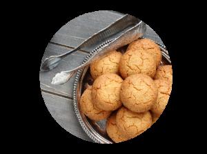 ayurvedische koekjes