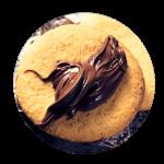 Lekkere Noot en Nougat koekjes