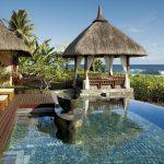Mauritius: luxe en cultuur gecombineerd in onze beste hotels!