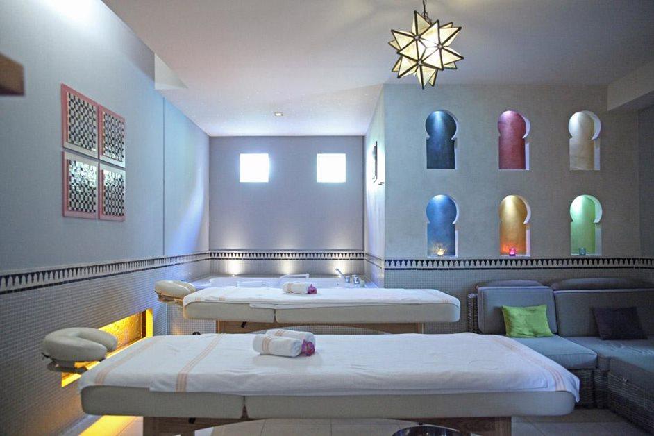 La Clairiere Bio & Spa Hotel, detox vakantie, luxe detox