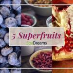 5 superfruits die u niet mag missen!