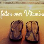10 feiten over Vitamine D