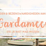 Een reisje rond het Gardameer