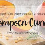 Pompoen Curry – Ayurvedische Recept van Ypsylon Resort